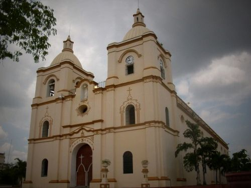 Fotolog de jophiel: Iglesia San Jose